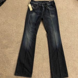 Diesel Ronhar Bootcut Jean new with tags